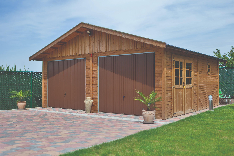 Houten Garage Kopen : Garages briers outdoor life